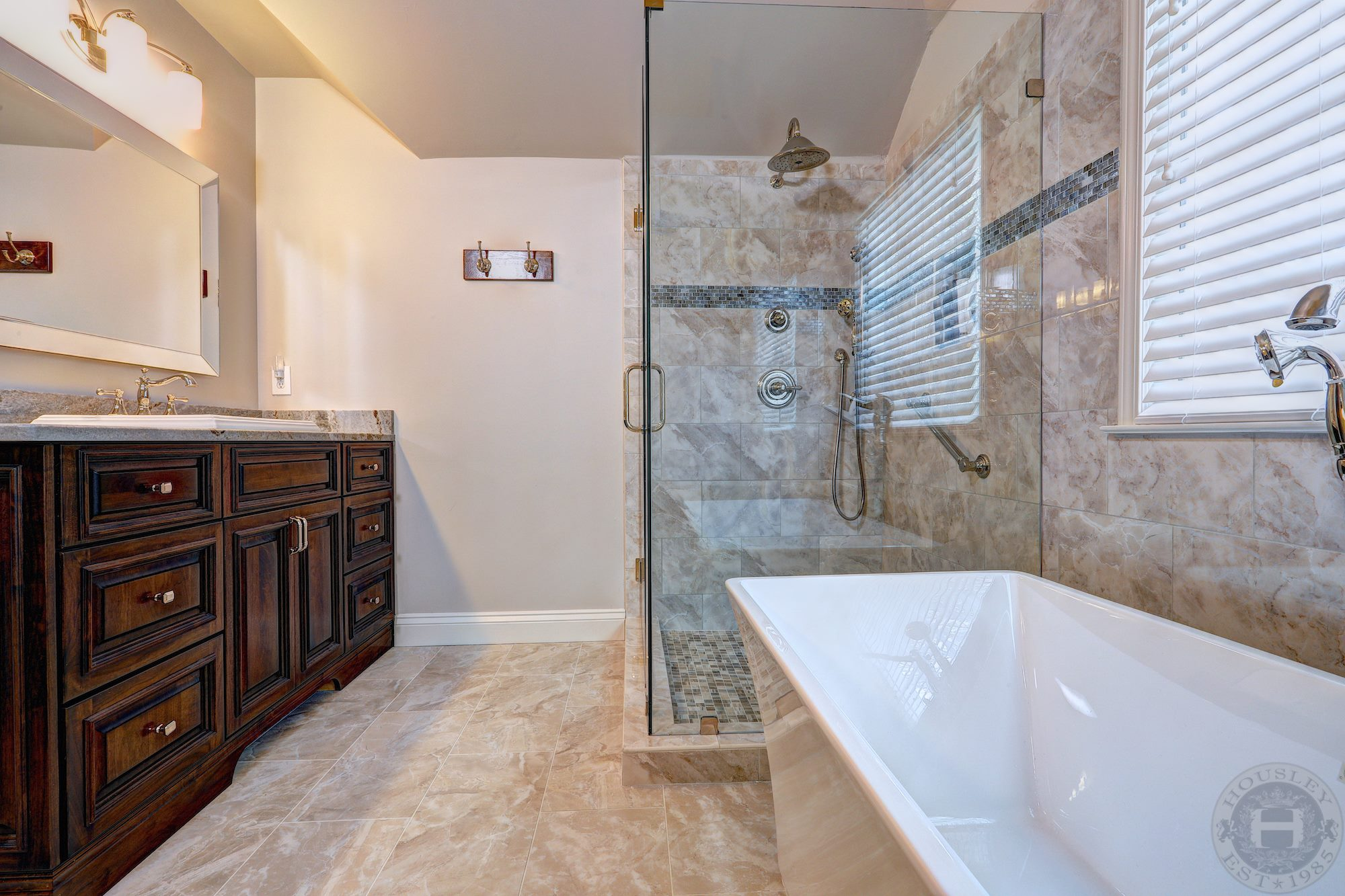 John's Creek - Master Bath